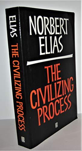 9780631192220: Civilizing Process
