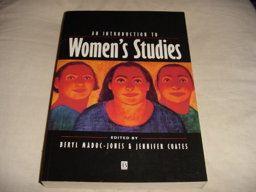 Introduction to Women's Studies: Jennifer Coates, Beryl