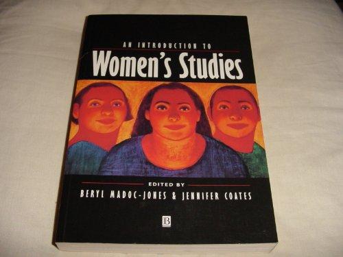 9780631192558: Women's Studies