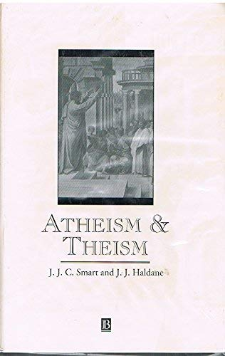9780631192916: Atheism and Theism (Great Debates in Philosophy)