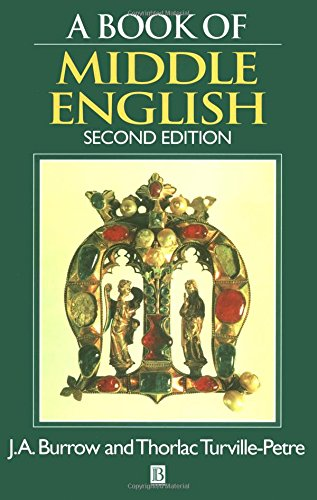 9780631193531: Book of Middle English