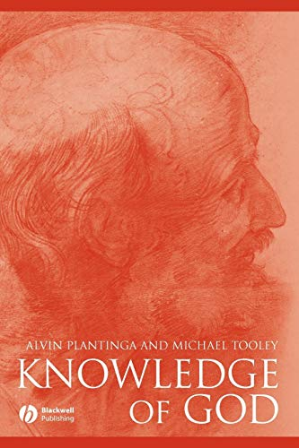 9780631193647: Knowledge of God (Great Debates in Philosophy)