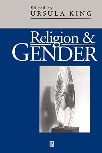 9780631193777: Religion and Gender