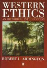 9780631194156: Western Ethics: An Historical Introduction