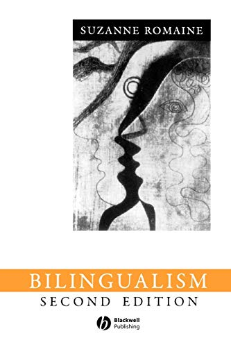 9780631195399: Bilingualism 2e (Language in Society)