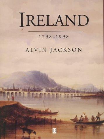 9780631195412: Ireland (History of the Modern British Isles)