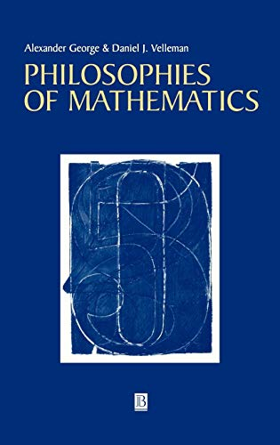 9780631195436: Philosophies of Mathematics: An Introduction