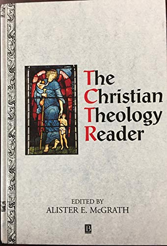 9780631195849: The Christian Theology Reader