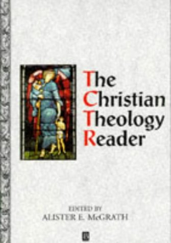 9780631195856: The Christian Theology Reader