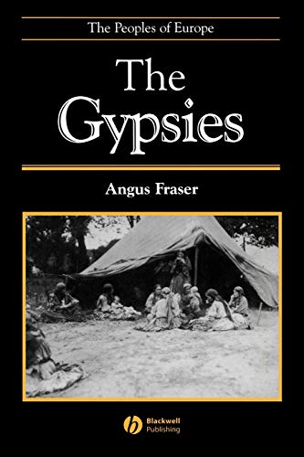 9780631196051: The Gypsies