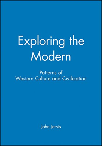 modern western culture Ancient greece is not just ancient history the legacy of this classical culture has had a significant influence on culture today, from athletic spectacles such as the olympics to the storytelling.