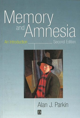 9780631197027: Memory and Amnesia: An Introduction