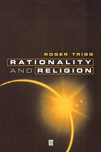 9780631197485: Rationality and Religion: Does Faith Need Reason?