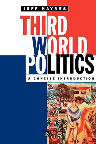 9780631197782: Third World Politics: A Concise Introduction