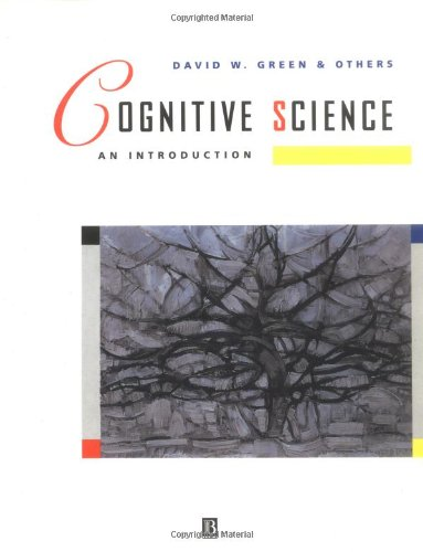 9780631198611: Cognitive Science: An Introduction
