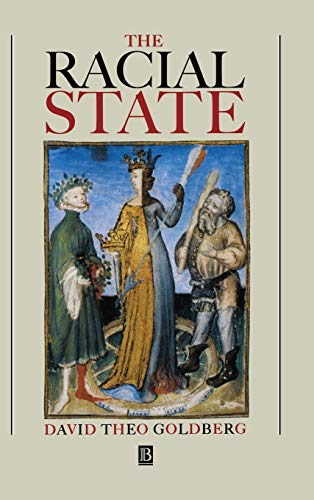 9780631199199: The Racial State