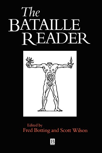 9780631199595: The Bataille Reader