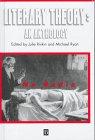 9780631200284: Literary Theory: An Anthology (Blackwell Anthologies)