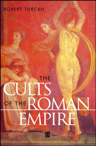 9780631200475: The Cults of the Roman Empire (Ancient World)