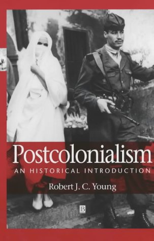 9780631200703: Postcolonialism: An Historical Introduction