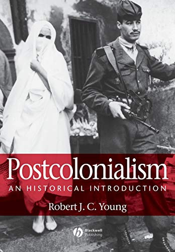 9780631200710: Postcolonialism: An Historical Introduction