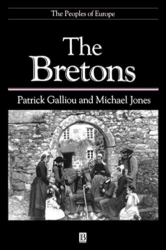 9780631201052: The Bretons