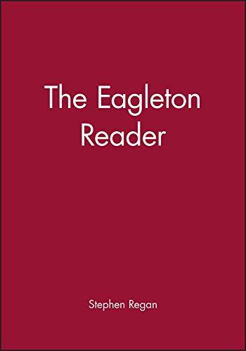 9780631202493: The Eagleton Reader