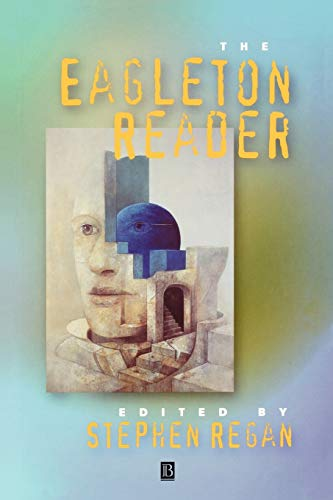 The Eagleton Reader (Blackwell Readers)