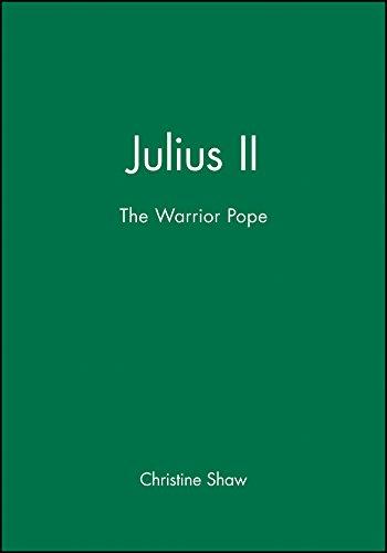 9780631202820: Julius II: The Warrior Pope