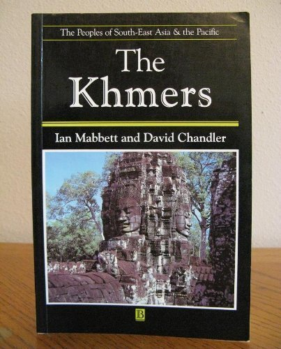 9780631202981: Khmers (The Peoples of South-East Asia and the Pacific)