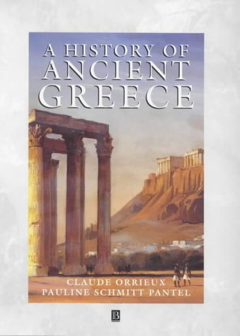 9780631203087: A History of Ancient Greece