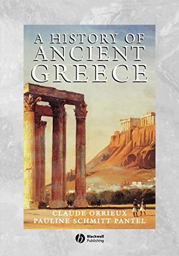 9780631203094: A History of Ancient Greece