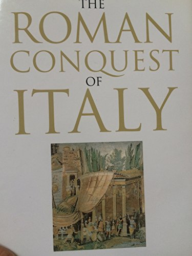 The Roman Conquest of Italy (Ancient World) (0631203214) by Jean-Michel David