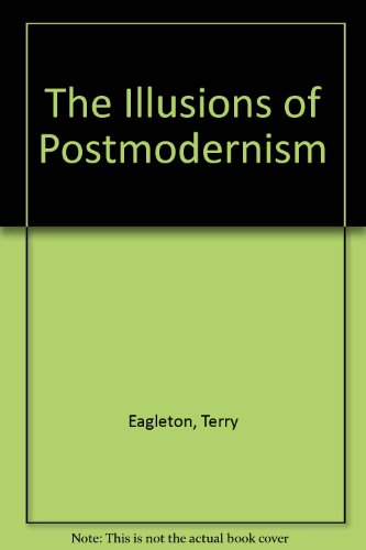 9780631203223: The Illusions of Postmodernism