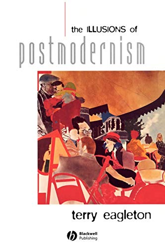 9780631203230: The Illusions of Postmodernism