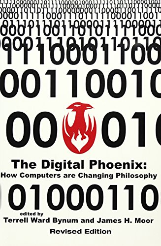 9780631203520: The Digital Phoenix: How Computers are Changing Philosophy (Metaphilosophy)