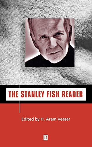9780631204381: The Stanley Fish Reader (Wiley Blackwell Readers)