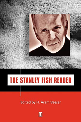 9780631204398: The Stanley Fish Reader