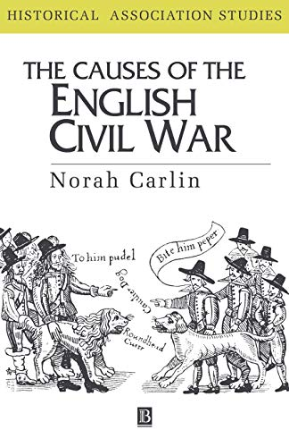 9780631204510: The Causes of the English Civil War