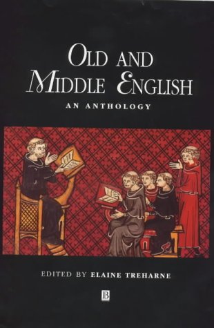 9780631204657: Old and Middle English: An Anthology (Blackwell Anthologies)