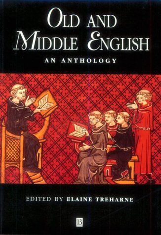 9780631204664: Old and Middle English: An Anthology (Blackwell Anthologies)