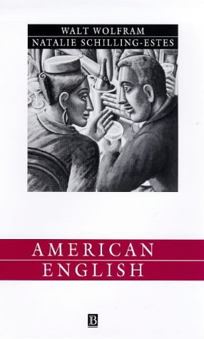 9780631204862: American English: Dialects and Variation (Language in Society)
