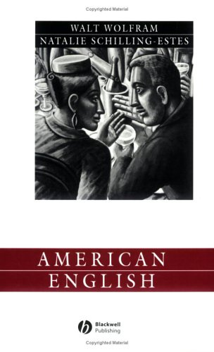 9780631204879: American English: Dialects and Variation (Language in Society)