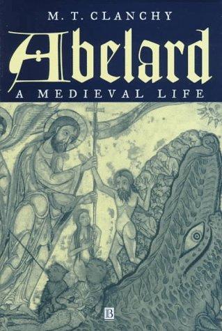 9780631205029: Abelard: A Medieval Life