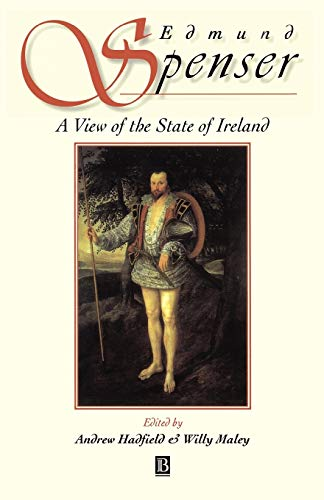 9780631205357: A View of the State of Ireland