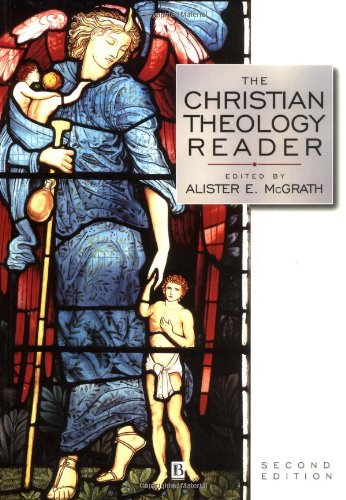 9780631206378: The Christian Theology Reader