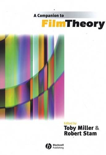 9780631206446: A Companion to Film Theory (Blackwell Companions in Cultural Studies)