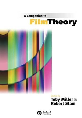 9780631206453: A Companion to Film Theory