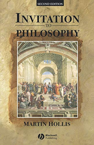 9780631206644: Invitation to Philosophy