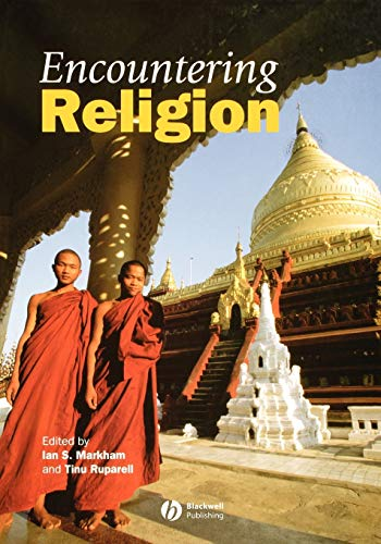 9780631206743: Encountering Religion: An Introduction to the Religions of the World